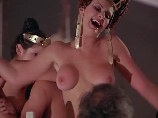 Historical sex god - Historic blowjob scene