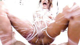Adriana Chechik the squirting freak