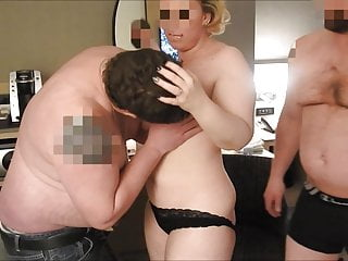 Two gay men in love Filming her fucking two men in a hotel room