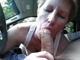 Videos of sucking dick - Sucking dick in car