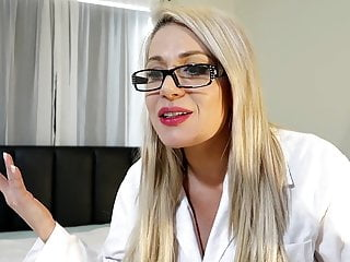 Sperm banks 3 - Preview mass impregnation doctor fetish sperm bank femdom
