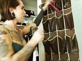 Marathon training vaginal - Masturbation marathon