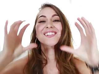 Facial nerve list Riley reid - black listed brunettes