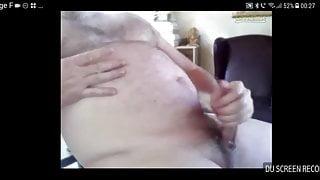 Daddy cum 22