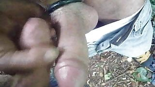 Pierced Cock
