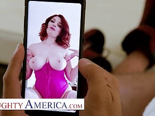 Not all fanatsies deal with sex Naughty america - annabell redd strikes a sex deal