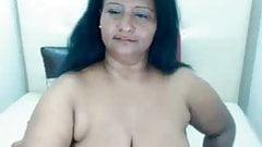 Hot bbw latina part 2