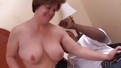 Cuckolds secrets Busty mature wife enjoys BBC