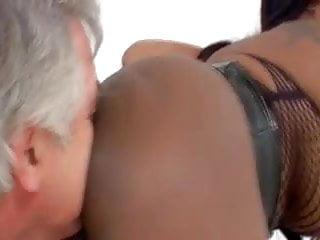 Ebony fuck sex slaves - Ebony mistress dominates slave