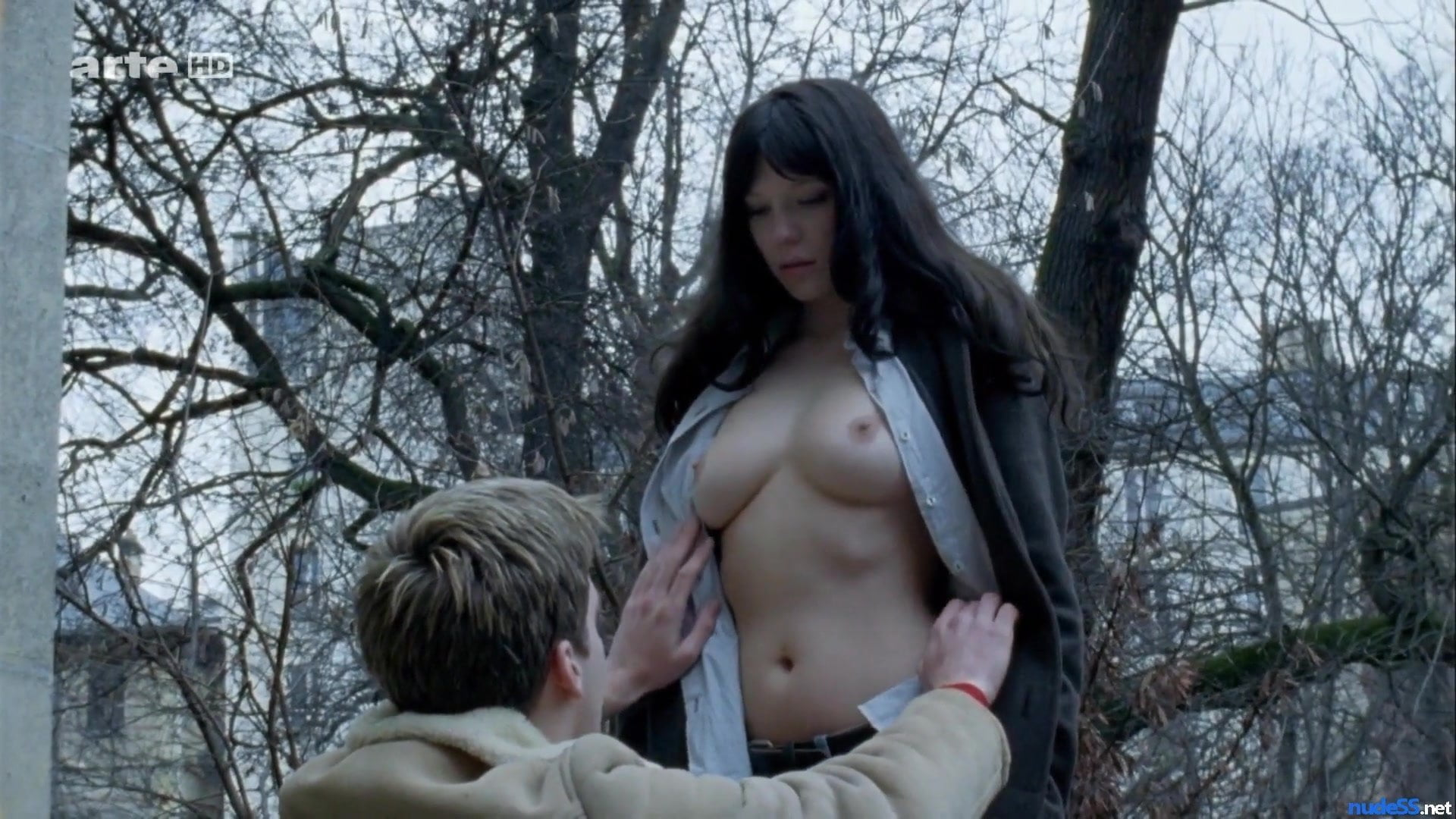 Elizabeth Lail Nude Topless Pics And Sex Scenes The Fappening