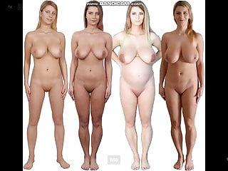 Naked Females XhMcvTW