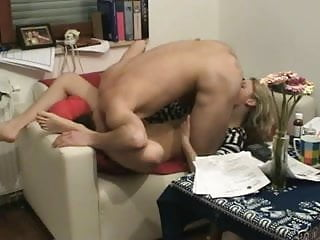Ride the slut - Horny slut cheating wife riding lovers cock on hidden cam-2