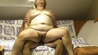 Big Escort Slut with a Huge Fat Ass Gets Fucked
