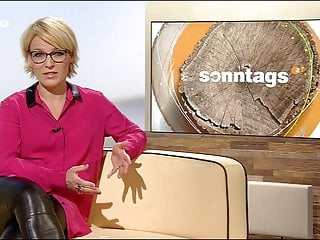 Humungous dick tigh ass - Andrea ballschuh tighs in leather pants