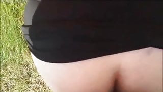 Mature BBW  Redhead getting fucked by different Men