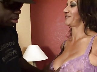 Black stallions porn - Mature pussy and a black stallion