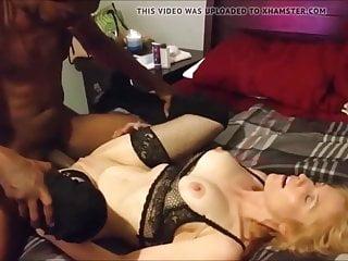 Bride sex bondage thumbs