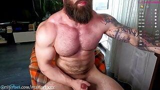 BodyBuilder Slut Nude - Special