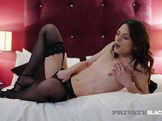 Rachel solari ass fucking Privateblack - skinny hottie rachel adjani ass fucked by bbc