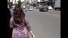 Tarma kbiiiira big ass mom daughter Morocco candid