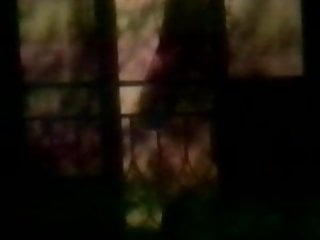 Nice naked girl photos - Spy voyeur window nice girl naked panty rallenty