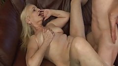 70 years old and so horny!