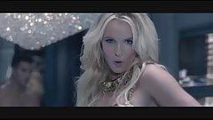 Britney Spears – Work Bitch (uncensored version)