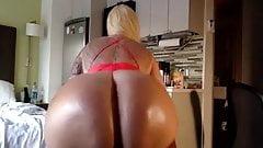 Holy Butt 6