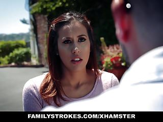 Daughter fucking step dad Familystrokes - curvy step daughter revenge fucks step dad o