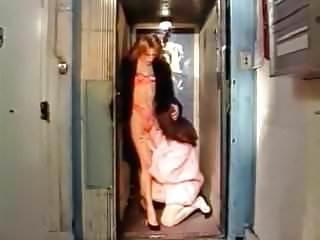 Lesbian scene german films 14 - Retro lesbian scene