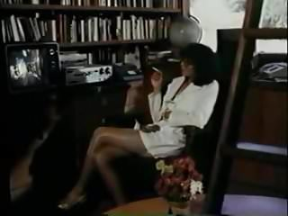 Stocking tops vintage lingerie slips - Vintage porn movie slip clip 1