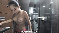 Sexy Asian Teen Wants My Baby