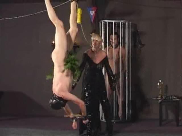 Mistress Nettle