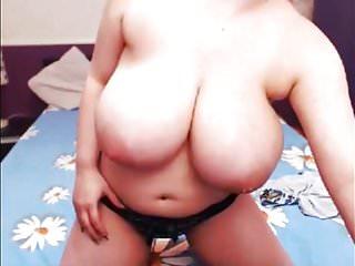 Massive huge boobs dick free video - Huge massive natural boobs compilation