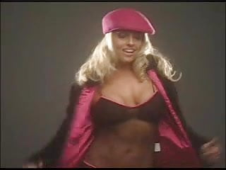 Picture porn stratus trish Trish stratus - babe of the year 2003 photoshoot