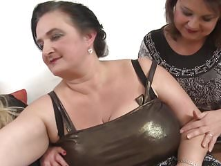 Mature women and young boys videos - Top mature women seduce young boys