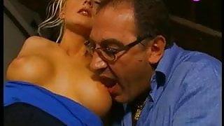 Roberto Malone- Taxi anal