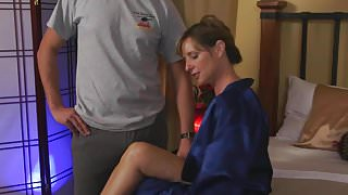 a mom has a pervert for a stepson