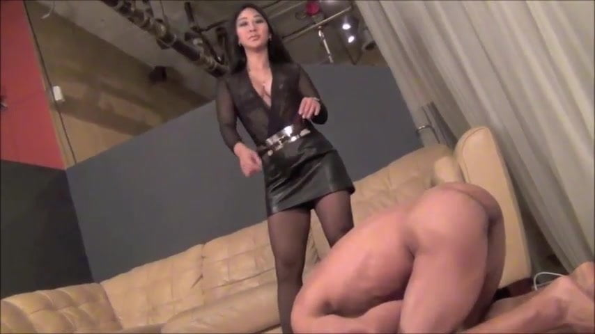 Asian Mom Son Unsensort