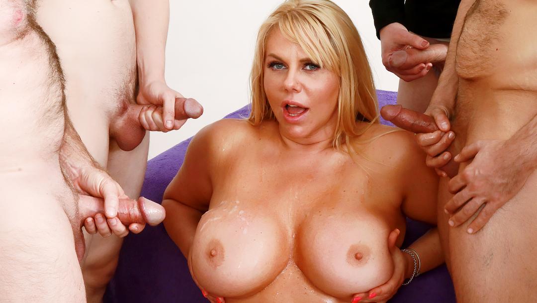 Big Tits Like Big Dicks Hd