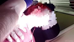 ULTIMATE stranger groping experience