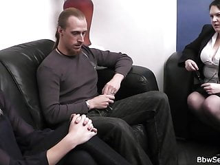 Fucking fat bitchs - She finds him fucking fat bitch from behind
