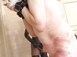Mogi natsuki hentai Mistress natsuki-in leather bullwhips
