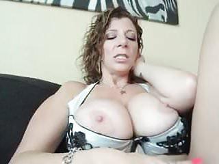 Tit masturbation Big tit masturbation