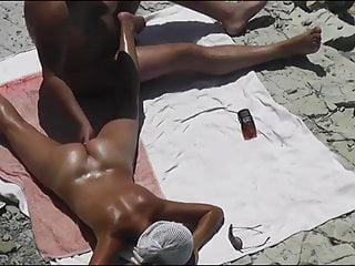 Panama city beach fl cunt Fingering wifes cunt on a beach