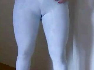 Latina camel toe pussy Camel toe nice ass