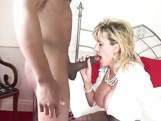 Black mature ladies - Lady sonja vs big black cock