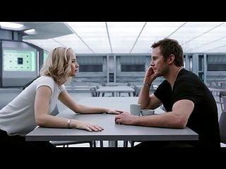 Jennifer tilly sex scene video - Jennifer lawrence hottest sex scene compilation