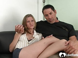 He wants sex all He wants to watch his wife getting blacked
