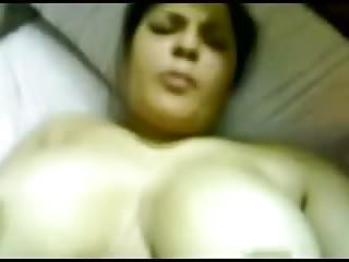 Ebony cumed her panties - Arab egyptian lovers, cumes on her tummy